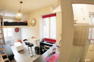 Artisan pas cher pour rénovation de studio à lyon