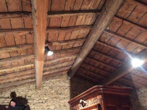 entreprise pour creation plafond rempant