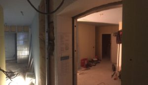 devis pour renovation T3