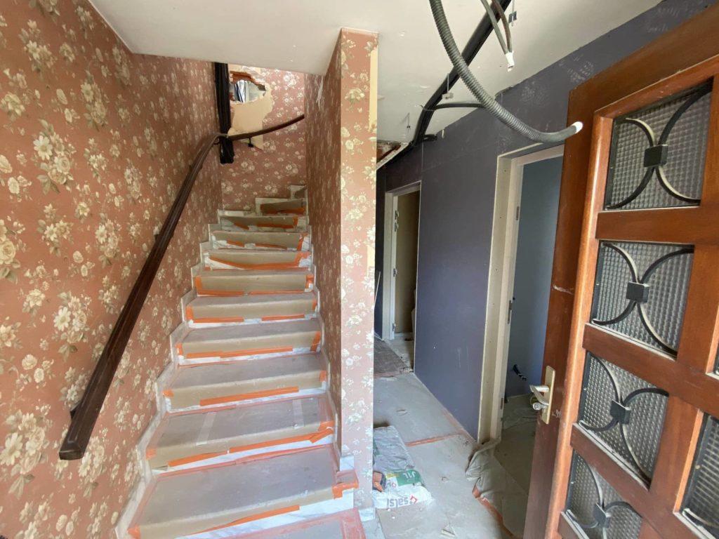 renovation escalier lyon