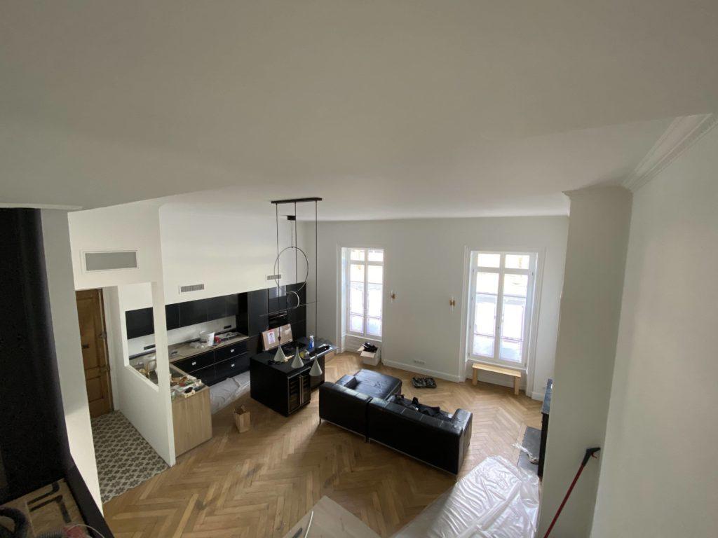 renovation appartement lyon