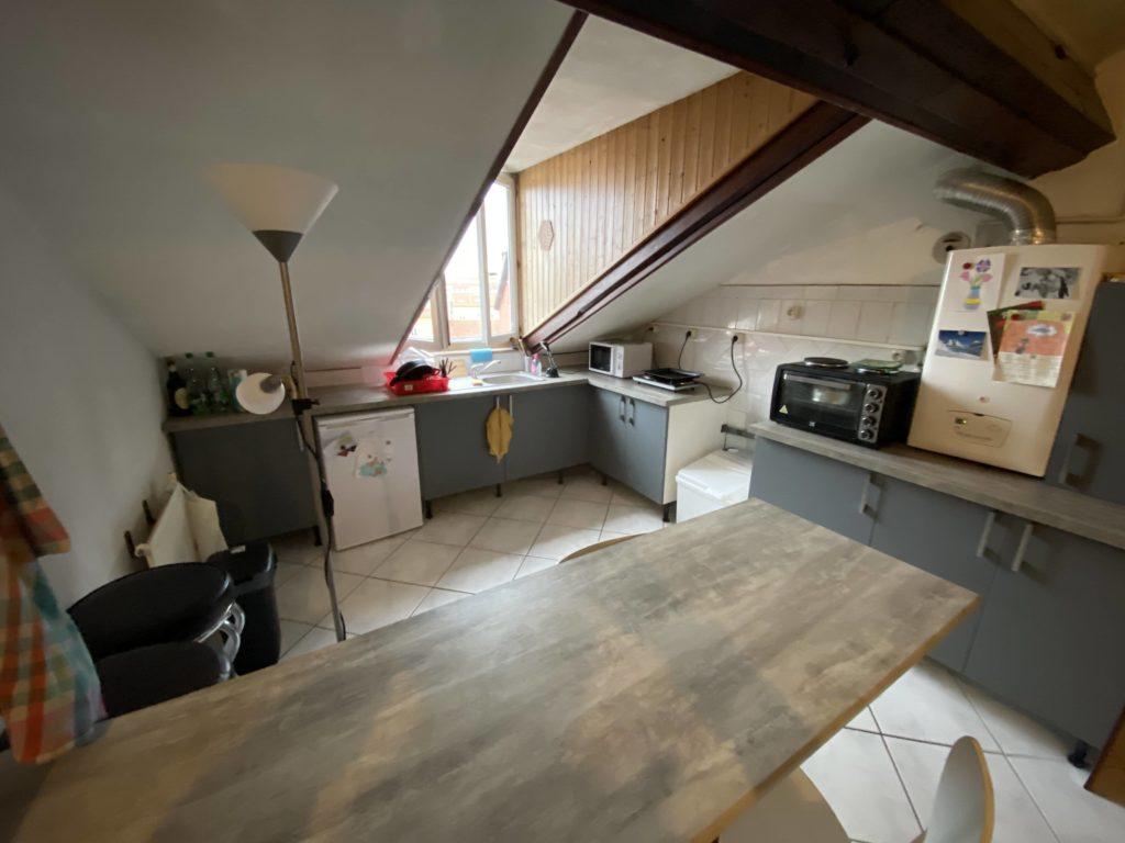 rénovation totale appartement villeurbanne